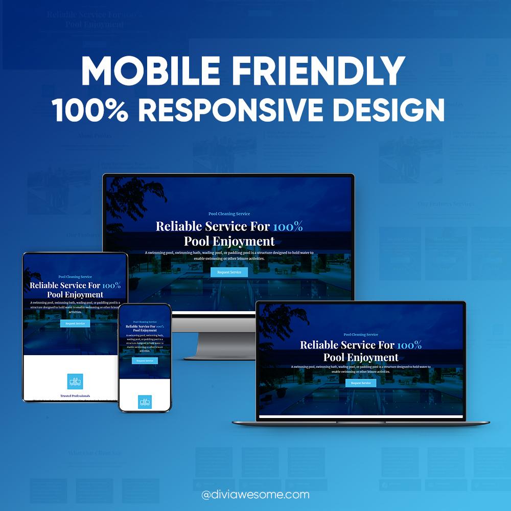 100 Mobile Friendly 17