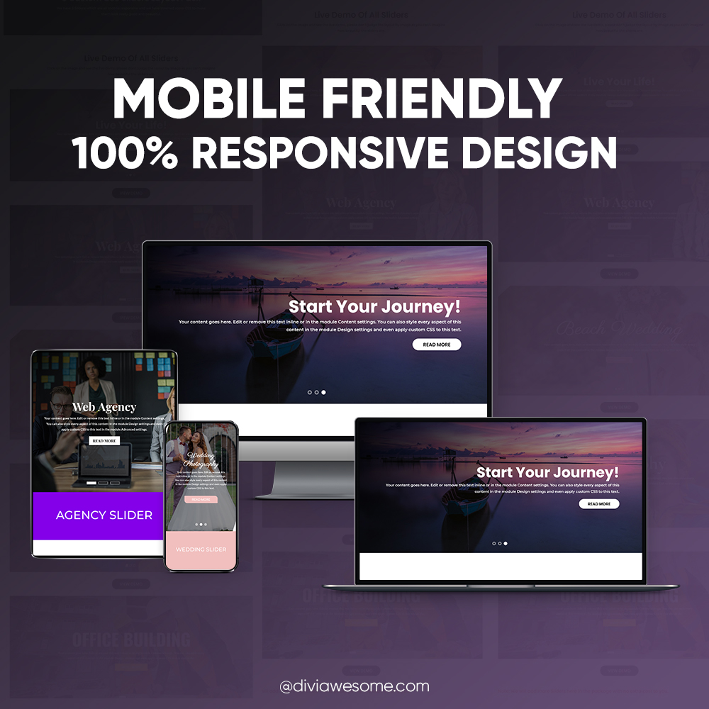 100 Mobile Friendly 7