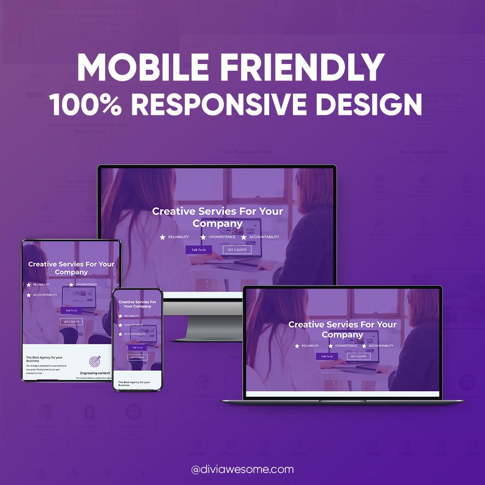100 Mobile Friendly 12