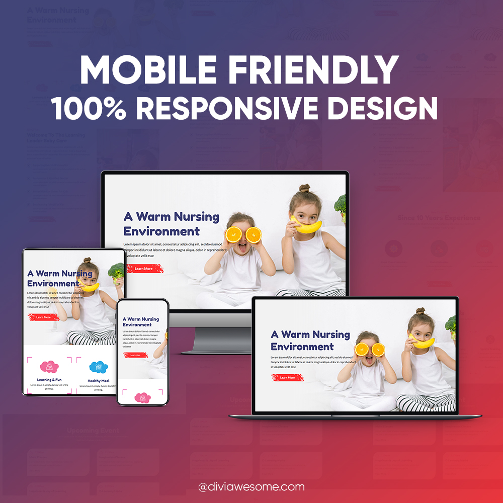 100 Mobile Friendly 13