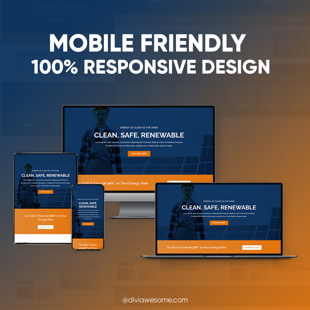 100 Mobile Friendly 1