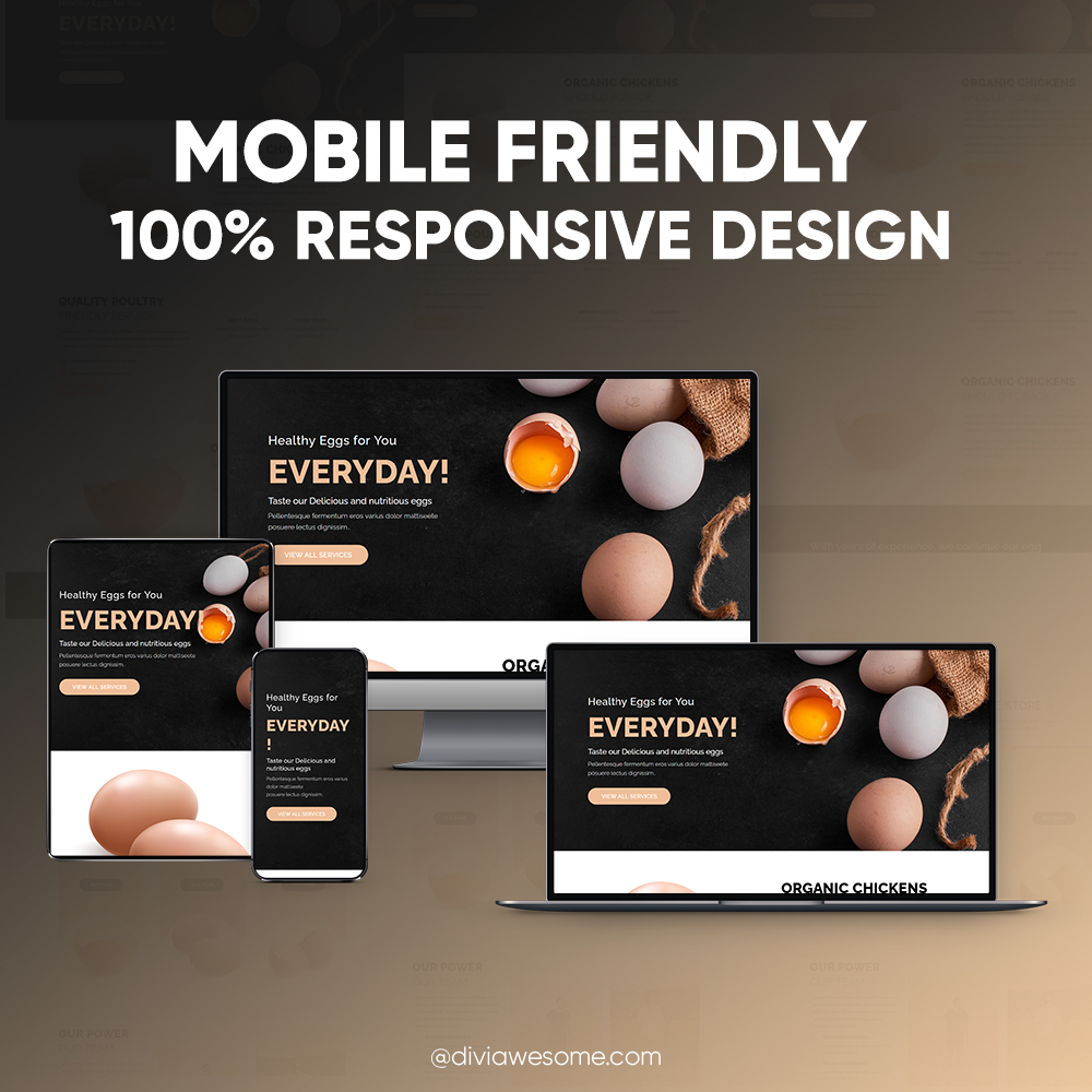 100 Mobile Friendly 3