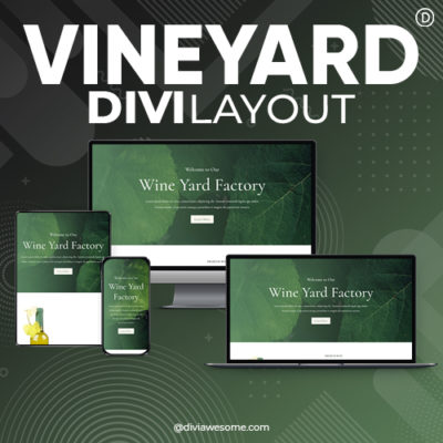 Divi Vineyard Layout